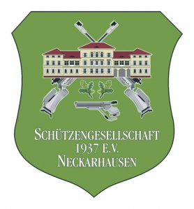 Logo SG Neckarhausen